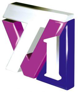 TV1 Logo - 1